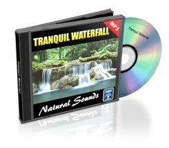 Tranquil_Waterfall